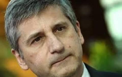 Παραιτήθηκε ο υπουργός Οικονομικών της Αυστρίας
