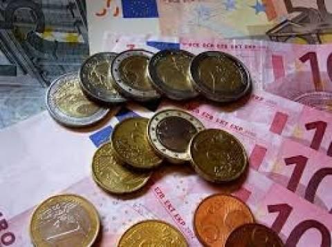 Το ευρώ σημειώνει άνοδο 0,09%