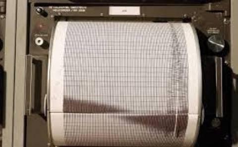 Σεισμός 5,6 Ρίχτερ ανοικτά της Σαμόα στον Ειρηνικό
