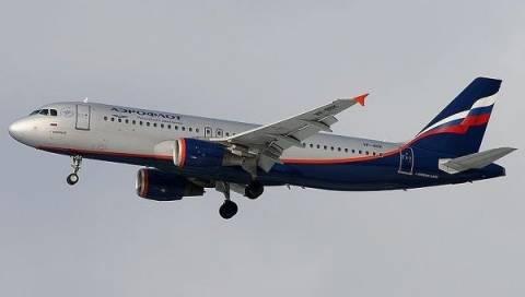 """Рейс """"Аэрофлота"""" из Дубая вынужденно сел в Ереване из-за дебошира"""