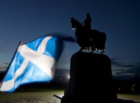 Σκωτία: Στην τελική ευθεία για το δημοψήφισμα της ανεξαρτησίας της