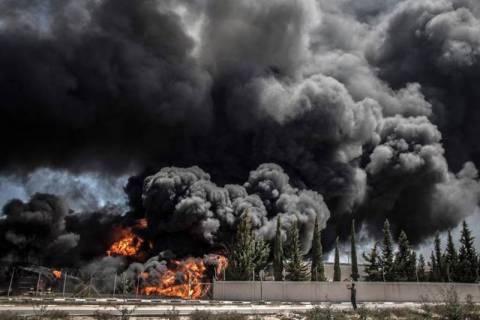 Γάζα: Νεκρός Ισραηλινός λίγο πριν την έναρξη της μόνιμης εκεχειρίας