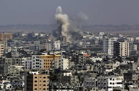 Γάζα: Σειρήνες ηχούν στο Ισραήλ - Χιλιάδες Παλαιστίνιοι γιορτάζουν