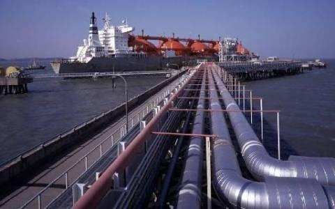 Forbes: Οι εναλλακτικές επιλογές της Ελλάδας για την προμήθεια φυσικού αερίου