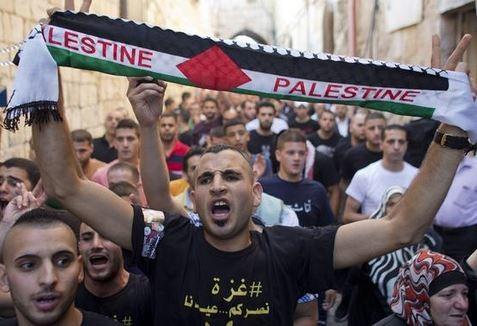 Λωρίδα της Γάζας: Νίκη με 2.140 νεκρούς (pics&vid)