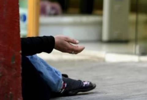 Βόλος: Πέντε συλλήψεις για επαιτεία
