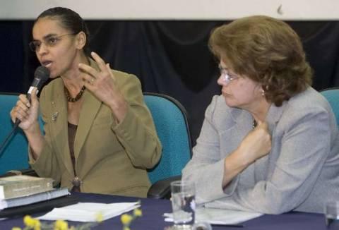 Ντέρμπι για την προεδρία της Βραζιλίας δείχνει νέα δημοσκόπηση