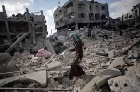 Τηρείται η εκεχειρία στη Γάζα