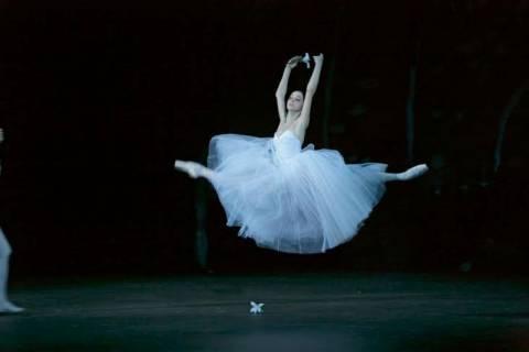 Ηρώδειο: Μία επιπλέον παράσταση για τη Ζιζέλ του Γκριγκορόβιτς