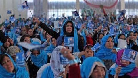 Αφγανιστάν: Διακόπηκε η διαδικασία ελέγχου των ψήφων