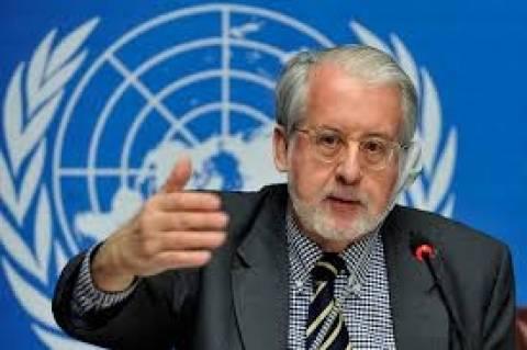 ΟΗΕ: Ανησυχία για τους εφήβους στα στρατόπεδα της Συρίας