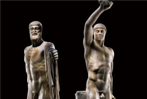 Εγκαινιάζεται σήμερα «Το κοινό πεπρωμένο Ελλάδας και Ιταλίας»