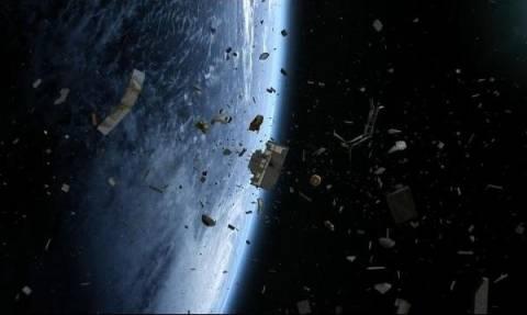 Σταθμός εντοπισμού διαστημικών «σκουπιδιών» στην Αυστραλία