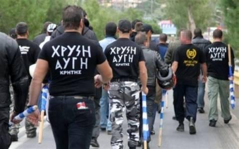 Ένταση μελών της ΧΑ και αντιφασιστικών οργανώσεων στην Περιφέρεια Κεντρικής Μακεδονίας