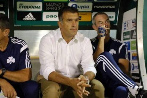 Αναστασίου: «Ξεκινάει το παιχνίδι από το 0-0»