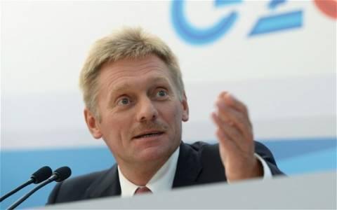 «Η Ρωσία θα παραμείνει προμηθευτής φυσικού αερίου στην Ευρώπη»