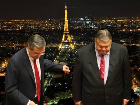 Το τελευταίο ταγκό στο Παρίσι…