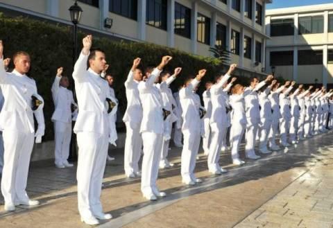 Βάσεις 2014: Πτώση στη σχολή Πλοιάρχων