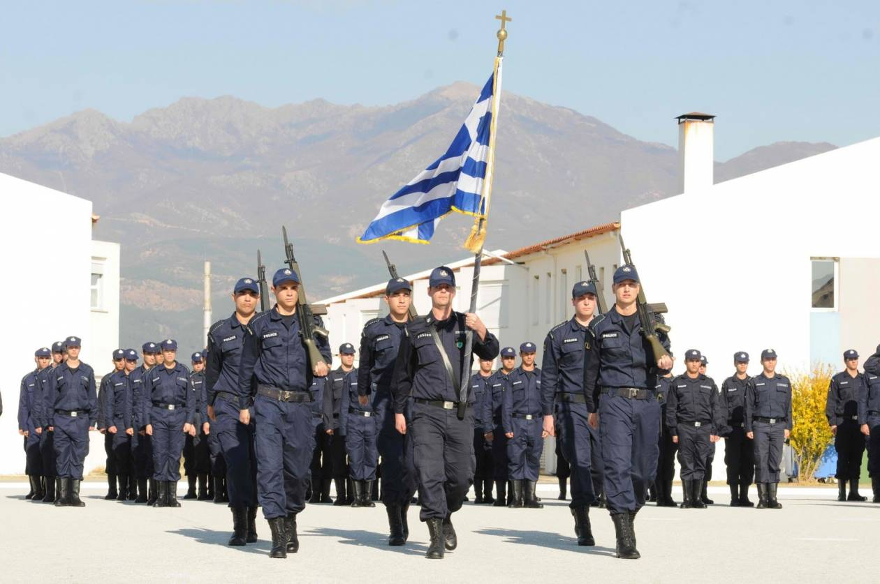 Βάσεις 2014: Άνοδος για την Αστυφυλάκων