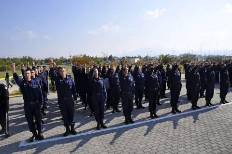 Βάσεις 2014: Άνοδος και για την Αξιωματικών Ελληνικής Αστυνομίας (για αστυνομικούς)