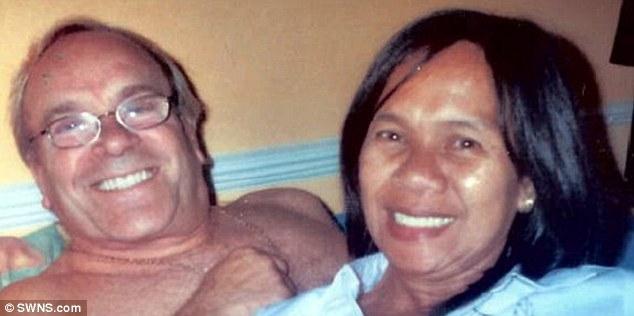 Έπνιξε την πέμπτη σύζυγό του και στη συνέχεια κρεμάστηκε! (pics)