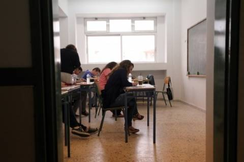 Βάσεις 2014: Άνοδος στις βάσεις εισαγωγής για τα παιδαγωγικά τμήματα