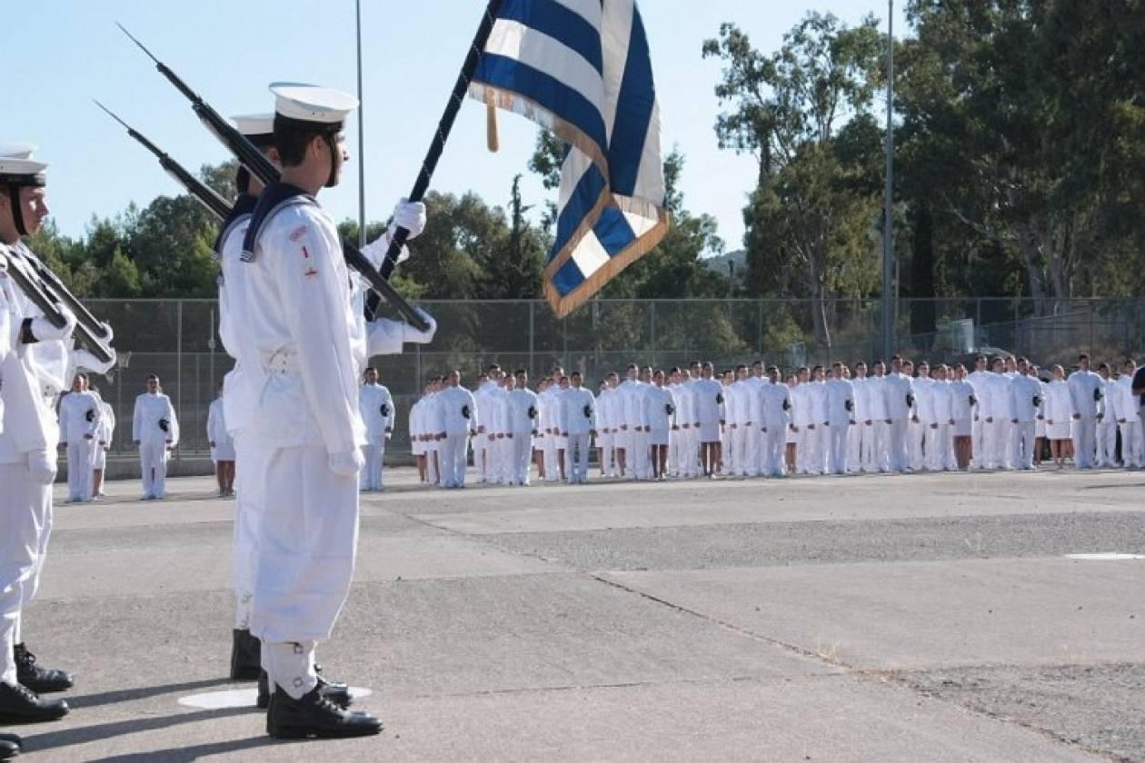 Βάσεις 2014: Άνοδος και για την Υπαξιωματικών Ναυτικού (Σ.Μ.Υ.Ν.)
