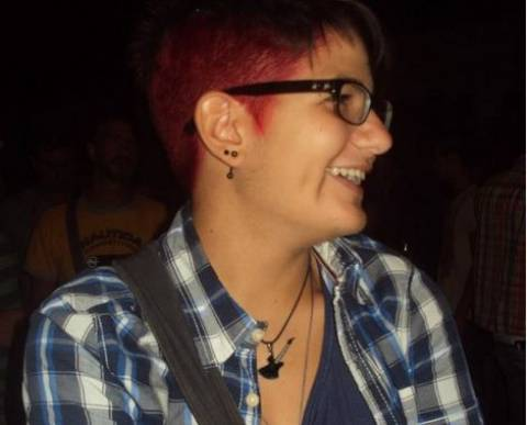 Βάσεις 2014: Νεφέλη Αγγελοπούλου - Αυτή είναι η πρώτη των πρώτων
