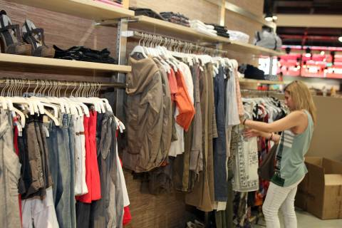 Θεσσαλονίκη: Τα καταστήματα θα λειτουργήσουν 6 ακόμα Κυριακές το 2014