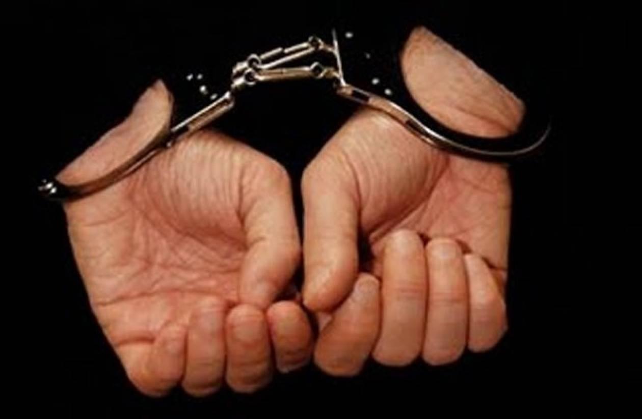 Αλιβέρι: Συνελήφθη δράστης κλοπής μετά από 3 χρόνια