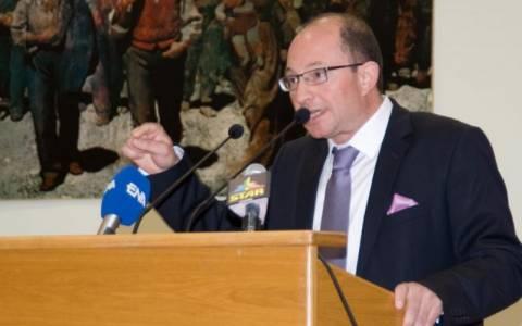 Βουλή: Ορκίστηκε ο νέος βουλευτής της ΝΔ Δημήτρης Μπριάνης