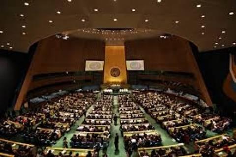 ΟΗΕ: Κατεπείγουσα συνεδρίαση του Σ.Α. του ΟΗΕ για την Ουκρανία