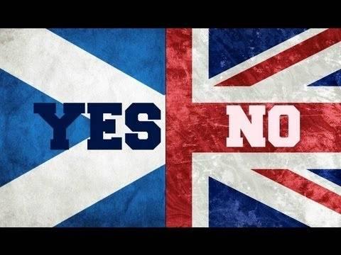 Σκωτία: Διχασμένος ο επιχειρηματικός κόσμος