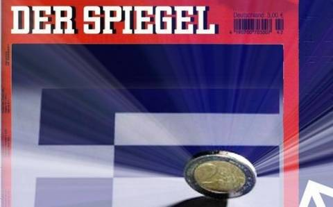 Spiegel: Οι Έλληνες καλούνται να πληρώσουν υπέρογκους φόρους!