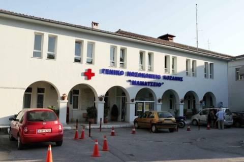 Κοζάνη: Γυναίκα γέννησε πρόωρα, χωρίς να ξέρει ότι είναι έγκυος