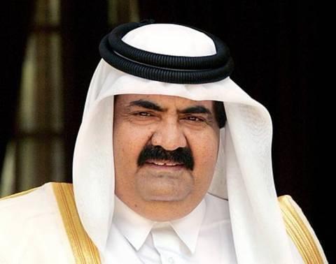 Στην Ζάκυνθο ο εμίρης του Κατάρ