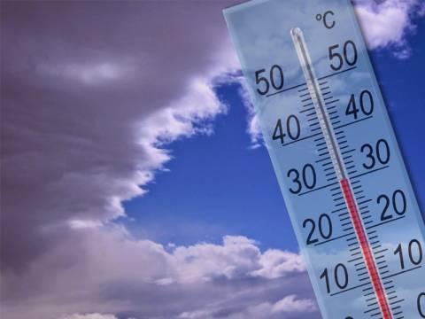 Πτώση της θερμοκρασίας και νεφώσεις σε πολλές περιοχές της χώρας