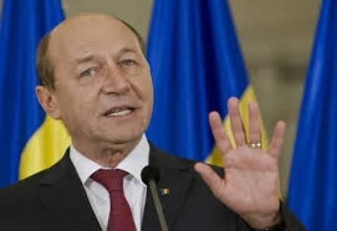 Ρουμανία: ΝΑΤΟ και Ε.Ε. να προσφέρουν στρατιωτικό εξοπλισμό στην Ουκρανία