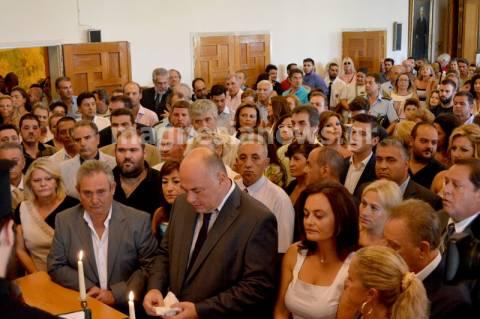 Βόλος: Συνεργασία στην αντιπολίτευση πρότεινε ο Μπέος (pics)