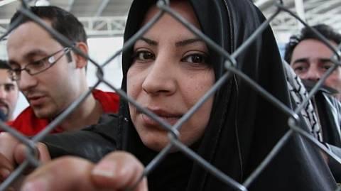 Ιράκ: Ξεπερνούν τους 1,6 εκ. οι εκτοπισμένοι