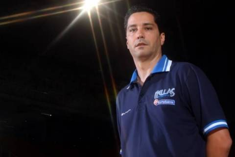 Σφαιρόπουλος: «Πάντα δύσκολες οι πρεμιέρες»