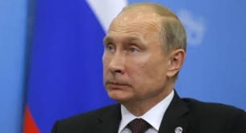 Ρωσία: «Όχι στη σύρραξη» λέει ο Πούτιν