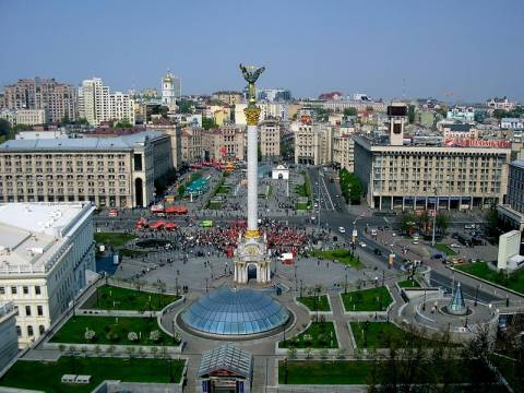 Το Κίεβο δεν βλέπει καμιά πρόοδο στις συνομιλίες για το αέριο με τη Ρωσία