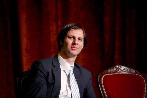 Echo Klassik: Χρυσό βραβείο στον Έλληνα μαέστρο Θεόδωρο Κουρεντζή