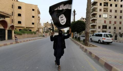 New York Times: Αμερικανοί πολεμούν στο πλευρό των τζιχαντιστών