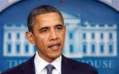 ΗΠΑ: Έρευνα για πιθανή απειλή κατά του Ομπάμα