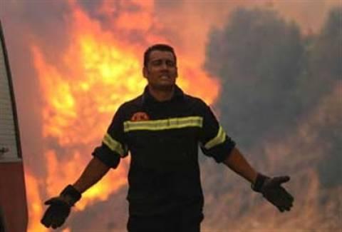 ΚΚΕ: Άμεση ένταξη Πυροσβεστών στα Βαρέα - Επικίνδυνα και Ανθυγιεινά