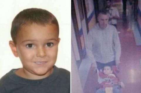 Ιντερπόλ: Συναγερμός για το άρρωστο παιδί που απήχθη από νοσοκομείο