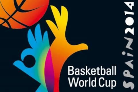 Μουντομπάσκετ 2014: LIVE η πρεμιέρα