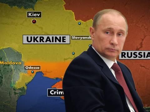Τι πιστεύει και τι σκέφτεται ο Πούτιν για την Ουκρανία;